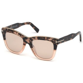 Tom Ford Damen Sonnenbrille Julie FT0685