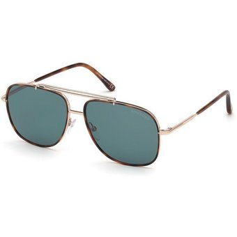 Tom Ford Herren Sonnenbrille Benton FT0693
