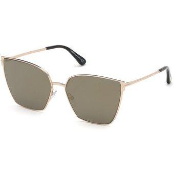 Tom Ford Damen Sonnenbrille Helena FT0653