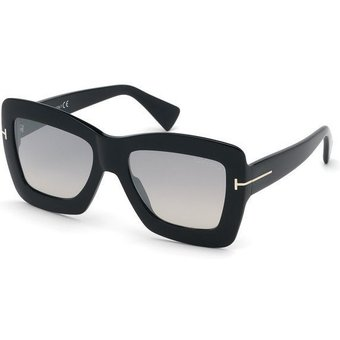 Tom Ford Damen Sonnenbrille Hutton-02 FT0664