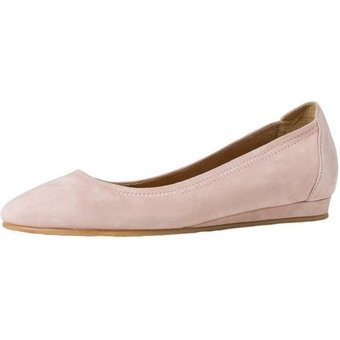 Tamaris 1-22133-34 558 Old Rose Sneaker Ballerinas