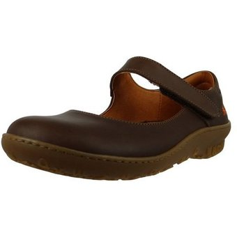 Art 1420 Antibes Brown-Nectar Sneaker Ballerinas