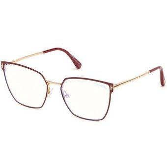 Tom Ford Damen Brille FT5574-B