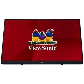 Viewsonic TD2230 Monitor 54,6 cm 21,5 FHD Monitor, 5 ms