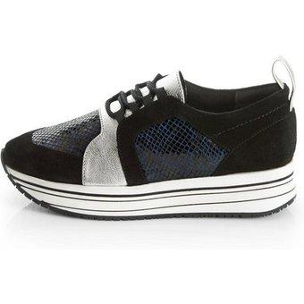 Alba Moda Sneaker aus verschiedenen Dessins