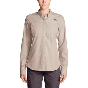 Eddie Bauer Funktionsbluse Guide langarm