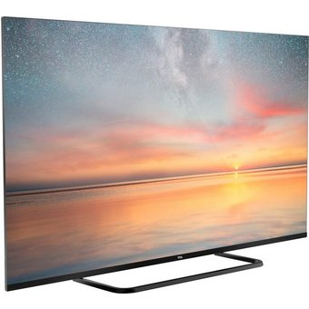 TCL 55EP680 LED-Fernseher 139 cm 55 Zoll, 4K Ultra HD, Smart-TV, Android 9.0 Betriebssystem
