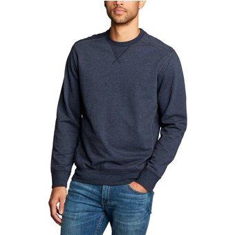 Eddie Bauer Sweatshirt Camp Fleece