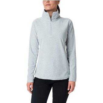 Columbia Pullover Glacial IV Print 1 2 Zip Pullover Damen