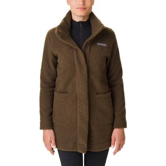 Columbia Outdoorjacke Panorama Langjacke Damen