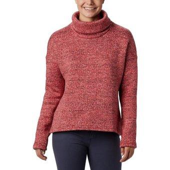Columbia Pullover Chillin Fleece Pullover Damen