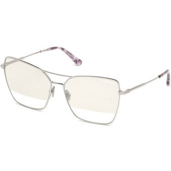Tom Ford Damen Sonnenbrille Sye FT0738