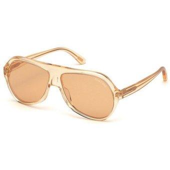 Tom Ford Herren Sonnenbrille Thomas FT0732