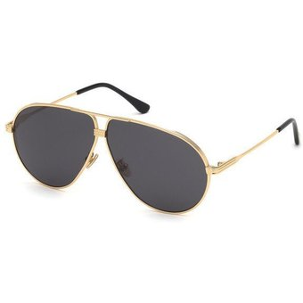 Tom Ford Herren Sonnenbrille FT0734-H