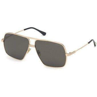 Tom Ford Herren Sonnenbrille FT0735-H