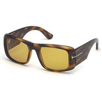 Tom Ford Herren Sonnenbrille Aristotle FT0731