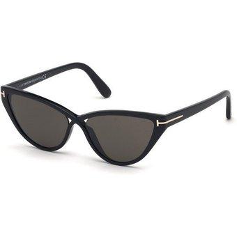 Tom Ford Damen Sonnenbrille Charlie 02 FT0740