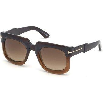 Tom Ford Herren Sonnenbrille Christian FT0729
