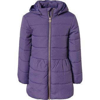 Minymo Wattierte Winterjacke für Mädchen