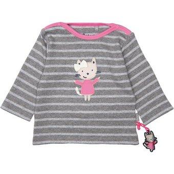 Sigikid Baby Langarmshirt für Mädchen