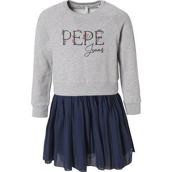 Pepe Jeans Kinder Sweatkleid FLORA