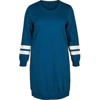 Zizzi Blusenkleid
