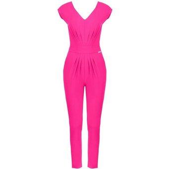 LENITIF Jumpsuit im eleganten Look