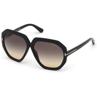 Tom Ford Damen Sonnenbrille Pippa FT0791