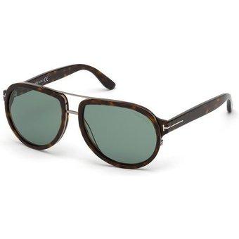 Tom Ford Herren Sonnenbrille Geoffrey FT0779