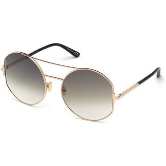 Tom Ford Damen Sonnenbrille Dolly FT0782