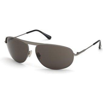 Tom Ford Herren Sonnenbrille Gabe FT0774