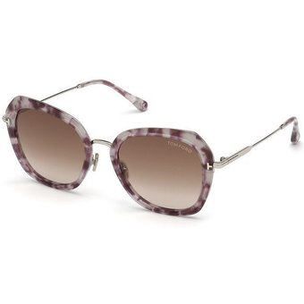 Tom Ford Damen Sonnenbrille Kenyan FT0792