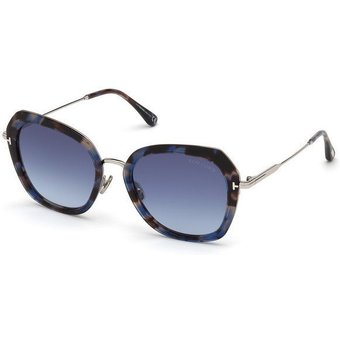 Tom Ford Damen Sonnenbrille Kenyan FT0792