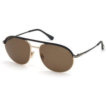 Tom Ford Herren Sonnenbrille Gio FT0772
