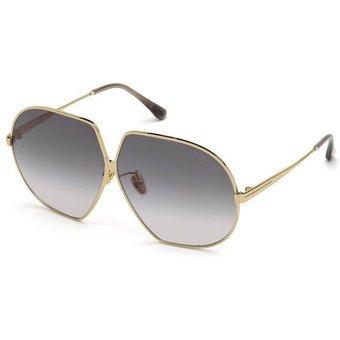 Tom Ford Damen Sonnenbrille Tara FT0785
