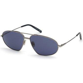 Tom Ford Herren Sonnenbrille Bradford FT0771