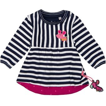 Sigikid Baby Jerseykleid