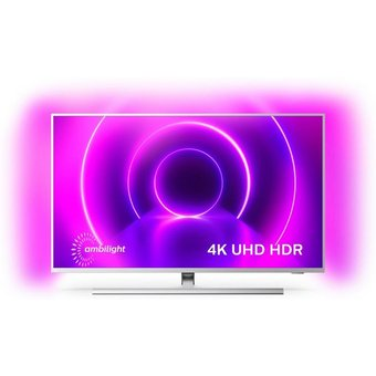 Philips 43PUS8505 LED-Fernseher 108 cm 43 Zoll, 4K Ultra HD, Android TV