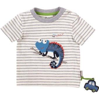 Sigikid Baby T-shirt für Jungen, Organic Cotton