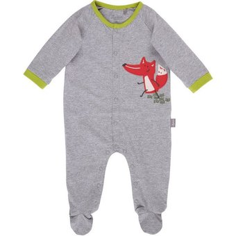 Sigikid Baby Schlafanzug, Organic Cotton