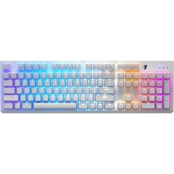 TESORO GRAM SE Spectrum Red Switch Gaming-Tastatur