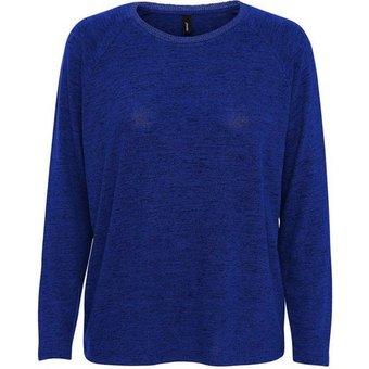 soyaconcept V-Ausschnitt-Pullover Soyaconcept Damen Pullover in verschiedenen Farben, SC-Biara 15 23610-30
