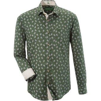 Country Line Trachtenhemd in gerader Passform