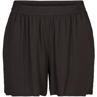 Zizzi Shorts Zizz Damen Grosse Grössen Sommerhose Loose Fit Kurze Hose Shorts