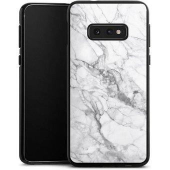 DeinDesign Handyhülle Marmor Samsung Galaxy S10e, Hülle Stein Marmor Muster