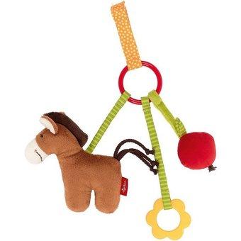 Sigikid Anhänger Pferd Baby Activity