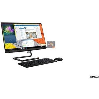 Lenovo IdeaCentre AIO 3 24ARE05 PC AMD Ryzen 5, 8 GB RAM, 512 GB SSD