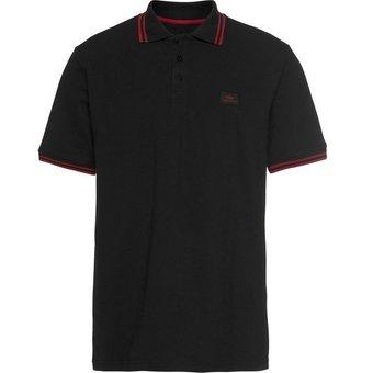 Alpha Industries Poloshirt TWIN STRIPE POLO II