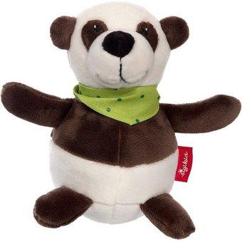 Sigikid Stehauf-Panda Baby Activity