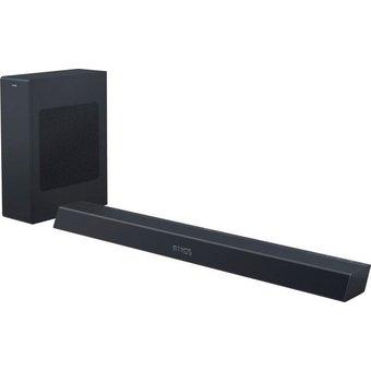 Philips TAB8405 2.1 Soundbar Bluetooth, WLAN, 200 W